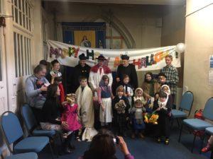 St Mary's Sunday Bulletin 20 Jan 2019 - FSSP UK